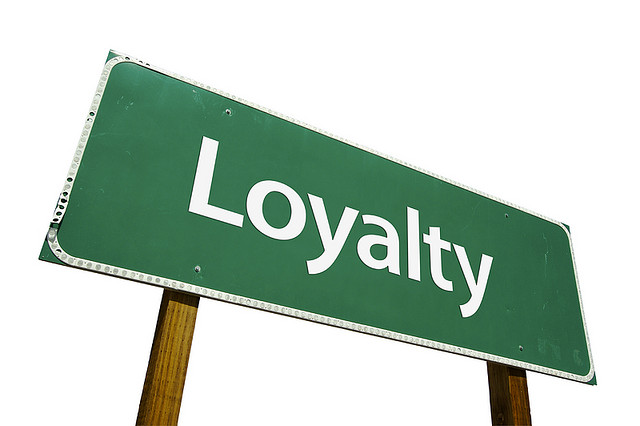 """Stuck"" In Management, Cause #4: Misdirected Loyalty"